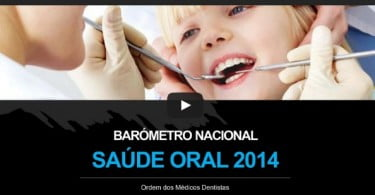 Barómetro da Saúde Oral apresentado ao Council of European Dentists