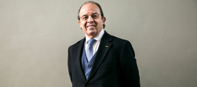 Gil Alcoforado é o novo reitor do Instituto Universitário Egas Moniz