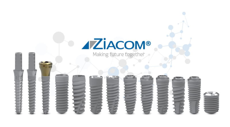 Ziacom Medical abre filial em Portugal