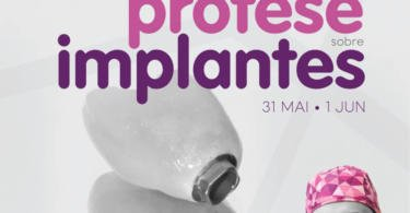 Campus Clinic Training promove 'Curso de Prótese Sobre Implantes'