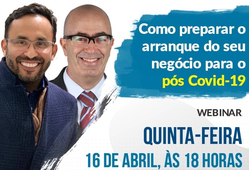 Oralplan Dental Training Center anuncia webinar sobre pós-Covid-19